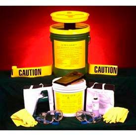 Kits de neutralisation chimiques