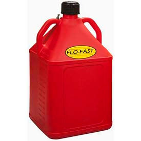FLO-FAST™ Poly Gas Cans