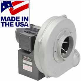 Ventilateurs en aluminium