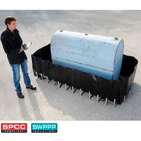 Confinement Ultra flexible Sumps®