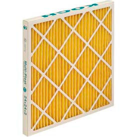 Koch Filter™ Extended Surface Pleated Panel Filters MERV 11