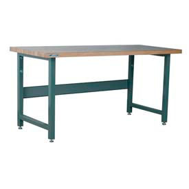 Stackbin 1025 Series Workbenches