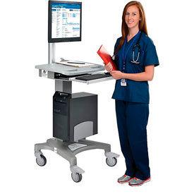 Non-Powered Medical Carts