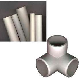 Furniture Grade PVC Pipe & Fittings
