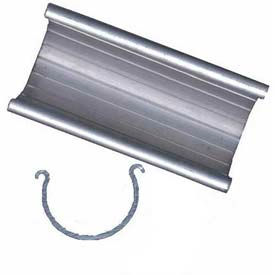 Grid Clamp Aluminum Fittings