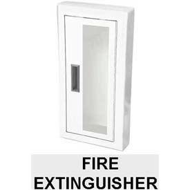 Armoires extincteurs anti-incendie activar Inc.