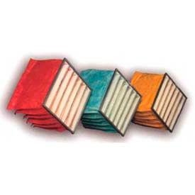 Filtration, fabrication de filtres à manches