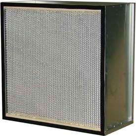 Filtres HEPA de fabrication de filtration