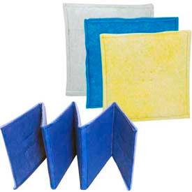 Fabrication de filtration Bague panneaux et lien filtres