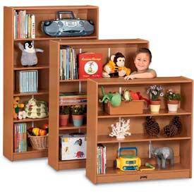 Bibliothèques Jonti-Craft®