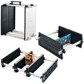 Fancort KLM-tout conducteur PCB Racks