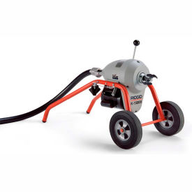 RIDGID® Machines sectionnelles