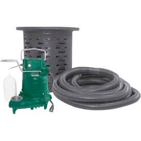 Utility Pump Systems