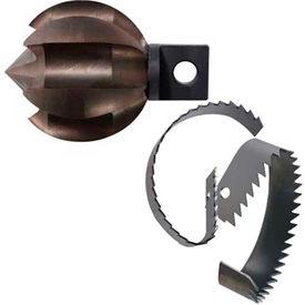 Pipe de fil général nettoyage des couteaux, lames & accessoires