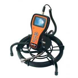 Gen-Eye Micro-Scope Handheld Pipe Inspection Tools