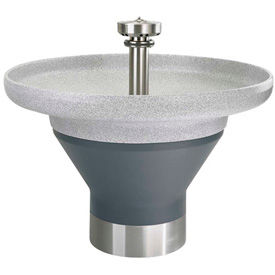 Bradley Corp® Terreon™ Deep Bowl Washfountain