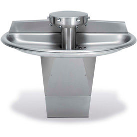 Bradley® Sentry™ Washfountains