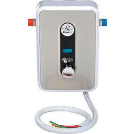 Accueil EEmax avantage II chauffe-eau sans réservoir