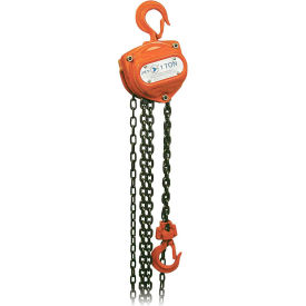 Jet® Lift Chain Hoist Super Heavy Duty