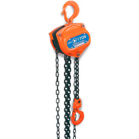 Jet® Lift Chain Hoist with Overload Protection