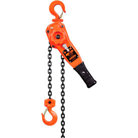 Jet® Lever Chain Hoist Overload Protection
