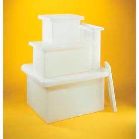 Cuves rectangulaires de Saint Gobain - approuvé par la FDA