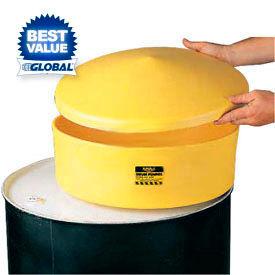 Oversized Drum Funnels