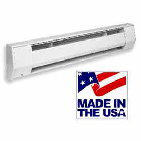King Electric Baseboard Heaters