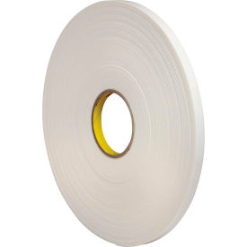 3M™ Double Sided Foam Tape - Single Rolls