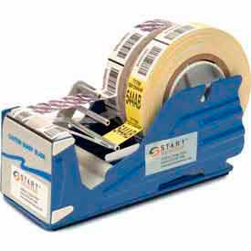 Wide Manual Tape & Label Dispenser