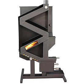 Pellet Stove Heaters