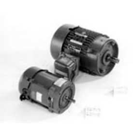 Marathon XP Motors, 3-pH, moins de 5HP