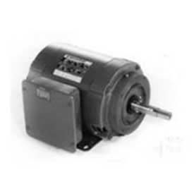 Marathon Motors Closed-Coupled Pump, Single Phase