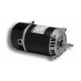 Marathon Motors Jet Pump, Two-Compartment, C-Face & Dripproof