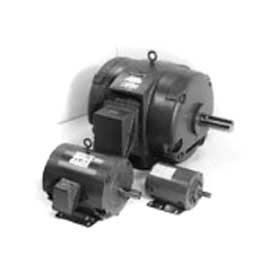 Marathon Motors EPAct Efficiency Motors, DP