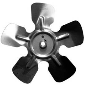 Small Fixed Hub Fan Blades
