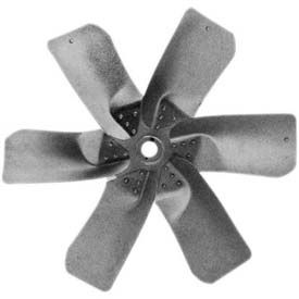 Heavy Duty Six Wing Condenser Fan Blades