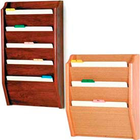 Wooden Mallet - Medical Chart & Legal Size File Holders