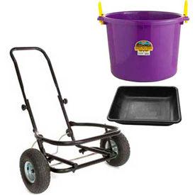Muck Carts & Tubs