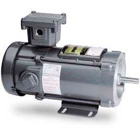 Baldor-Reliance DC Motors, Explosion Proof