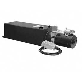 Hydraulic Power Unit Replacement Parts