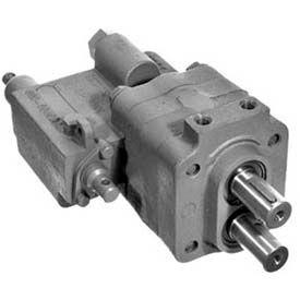 Hydraulic Motor Pump