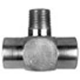 Male and Female Hydraulic Fittings