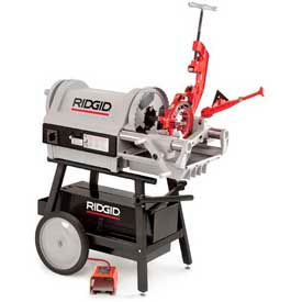 Machines à fileter RIDGID®