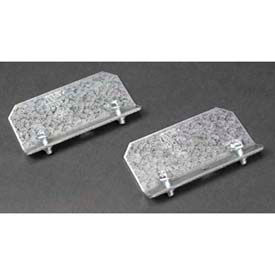 Wiremold Two-Piece Large Multiple Channels