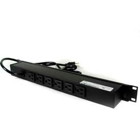 Rack Mounted Power Solutions