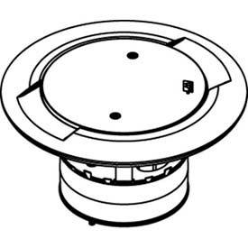 Wiremold RC4 série coupe-feu Poke-Thru boîtes