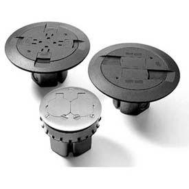 Boîtes de sol Wiremold 861 Series