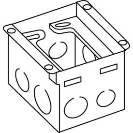 Boîtes de sol série Wiremold 880W