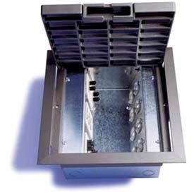 Boîtes de sol série AC Wiremold